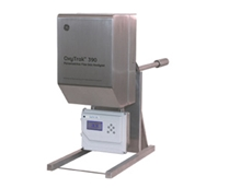 Panametrics OxyTrak390 flue gas oxygen analyser from AMS Instrumentation and Calibration