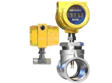 ST75 Flow Meter from AMS