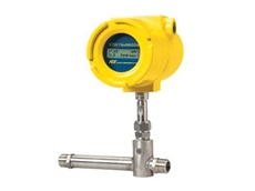 Small Line Process Flow Meter Delivers Big Advantages in Demanding Applications