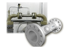 Space-saving V-Cone Flow Meters cut WAG system installation and operational costs