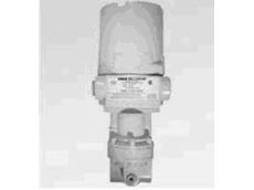T170 Motorized Pressure Regulator