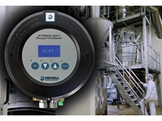 Thermo-paramagnetic analysers from AMS reduce the cost of oxygen analysis in reactor applications