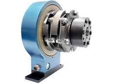 Torque coupling rotary torque transducer from AMS Instrumentation & Calibration
