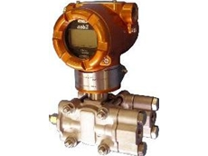 Yamatake AT9000 model GTX pressure transmitters available from AMS Instrumentation and Calibration