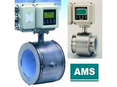Yamatake Electromagnetic Flow Meters and Differential Pressure Indicating Transmitters from AMS Instrumentation and Calibration