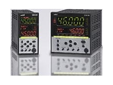 Yamatake SDC45R/46R digital indicating controllers available from AMS Instrumentation and Calibration