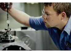 About 80% of RMI's work involves producing high-precision orthopaedic implants mainly for spinal surgery.