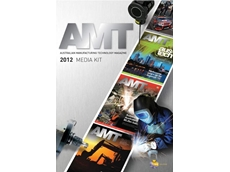 AMT Magazine Provides Information, Education and Support to the Manufacturing Technology Industry