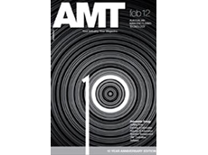 AMT's 10-year anniversary edition