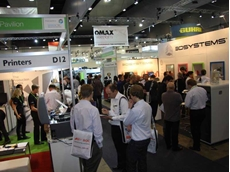 AUSTECH exhibition comes at the right time with the fall in the value of the Australian dollar expected to stimulate the manufacturing sector