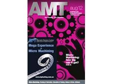 AMT August 2012 magazine
