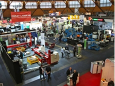 The Pavilion will highlight the capabilities of Australia's precision engineering and advanced manufacturing industry