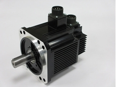 Alpha Series Servo Motors from ANCA Motion
