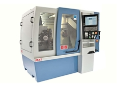 ANCA MX5 tool grinder