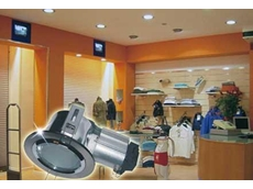 VIBE E27 energy saving downlights