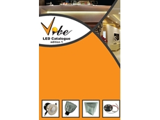 Vibe LED Catalogue Edition 1