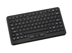 DW-860 rugged wireless keyboard