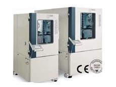 APC's environmental test chamber