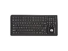 Bluetooth compatible industrial keyboard