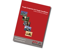 APC Technology's new Product & Solutions Catalogue