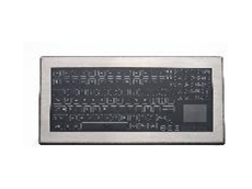DT-5K-MEM-TP membrane keyboard