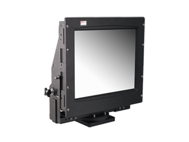 Military LCD Displays, MPSV Power Converters, HMI Flat Panel Displays, Industrial LCD Displays