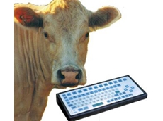 Updated contact membrane keyboards have been developed for use on farms