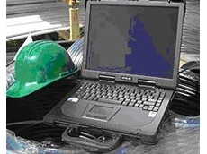 M230 Rugged mobile computer