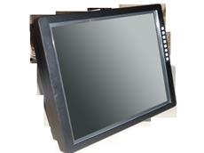 The new ET slimline display and industrial PC solution