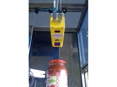 APEX Automation and Robotics uses 3D vision to inspect food jars