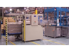 APEX Automation and Robotics design and manufacture automatic palletisers
