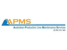APMS Australian Production Line Maintenance Services