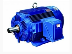 APMS Distributes Heavy Duty TECO Electric Motors