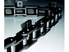 GB agricultural and timber mill roller chain