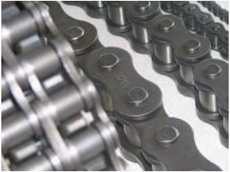 GB American and British standard roller chain