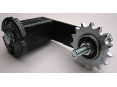 GB Power Transmission chain tensioners