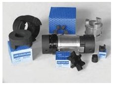 GB Wrap N Snap couplings