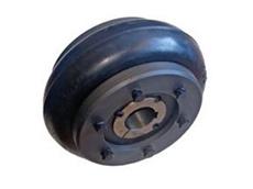 GB tyre coupling