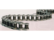 Hitachi CR corrosion resistant series roller chain