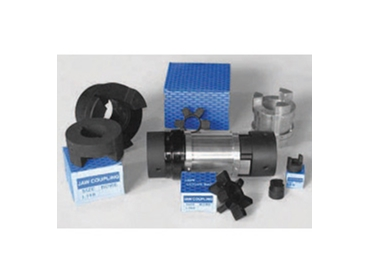 Couplings and Sprockets are interchangeable with other brands