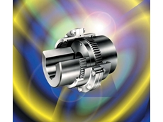 SEISA GC Gear Coupling
