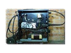 Welding machine repairs