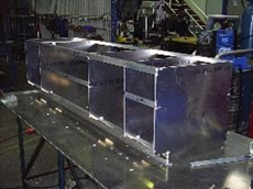 fabrication solutions to variety of industries