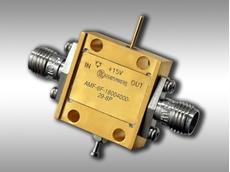 Model AMF-6F-18004000-29-8P linear amplifier