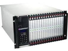 QE3 3rd generation RF matrix switch