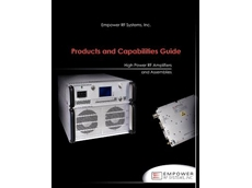 The Products and Capabilities Guide