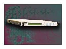 MITEQ switchable band test loop translator