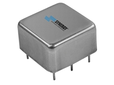 Model OXO100-1-395 oven controlled crystal oscillator