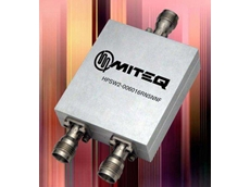 Broadband Airborne IFF High Power SPDT Switch