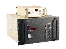 Provides the preselection needed for the accurate measurement of composite triple beat, cross modulation and other spurious signals in a working CATV system.